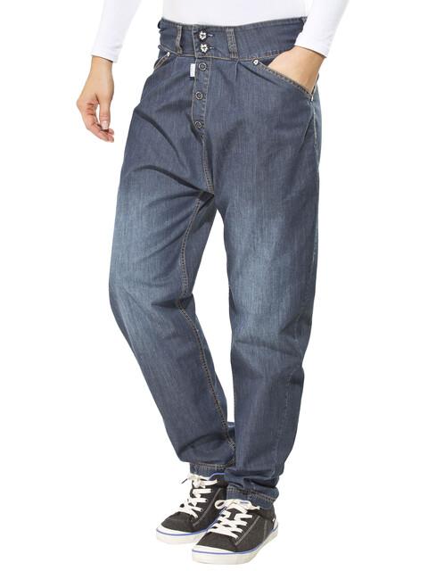 Gentic Midnight Gravity Naiset Pitkät housut , sininen